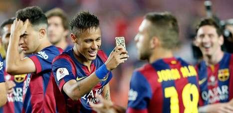 Só Messi? 11 provas de que Neymar também atormentou Athletic
