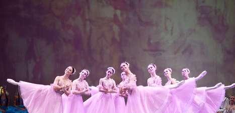 Maior do mundo, festival em SC tem mais de 6 mil bailarinos