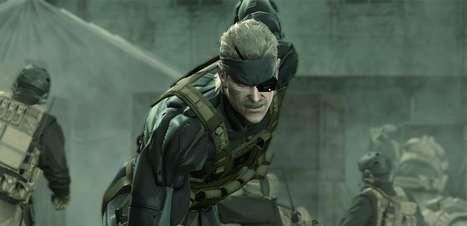 5 grandes heróis dos 'games' de ação além de Master Chief