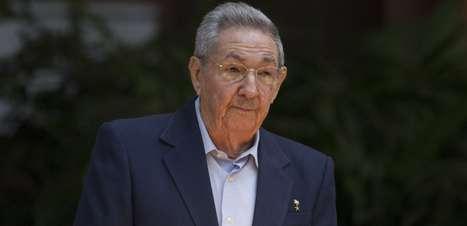 """Cuba condena """"energicamente"""" """"golpe de Estado"""" contra Dilma"""