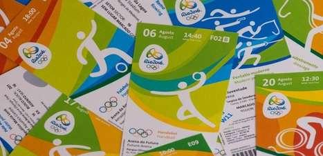 Venda de ingressos para Paralimpíada ultrapassa 1,5 milhão