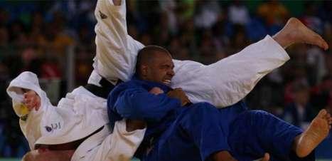 É prata! Antônio Tenório chega à sexta medalha paralímpica