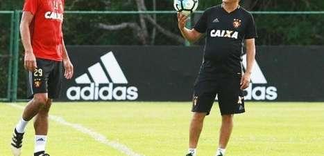 Ney Franco é demitido do Sport após vice na Copa do Nordeste