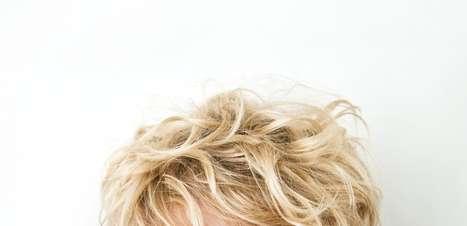 Shampoo a seco pode ser usado, mas com cuidado; veja motivos