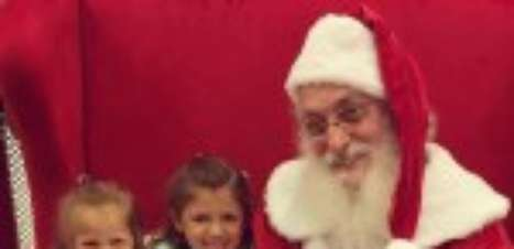 Quem tem medo do Papai Noel?