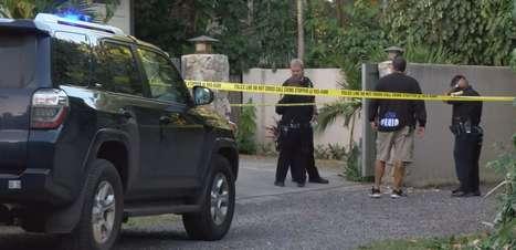 Brasileira assassinada em Oahu