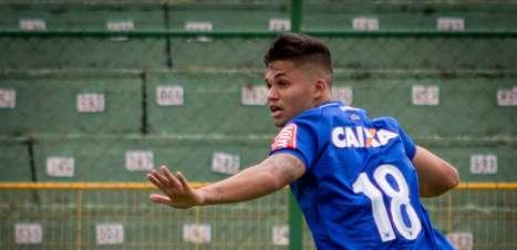 Cruzeiro vence nos pênaltis, se classifica e elimina Paraná