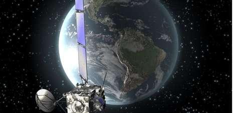 Como ver a Terra do espaço pode transformar a sua vida, segundo três astronautas