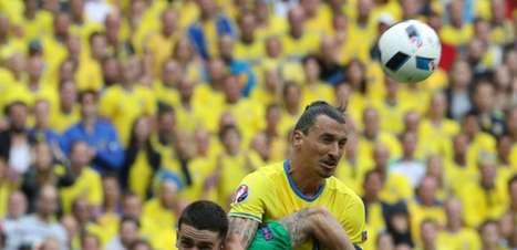 Ibrahimovic pode ser impedido pela Fifa de jogar a Copa