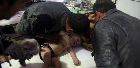 A guerra de versões sobre ataque químico em Douma que detonou novo capítulo no conflito na Síria