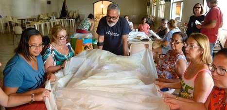Brasileiro acha que artesanato é coisa de pobre, diz Ronaldo Fraga