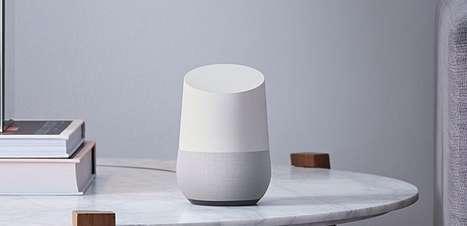 Google lança update para consertar problemas com o Home