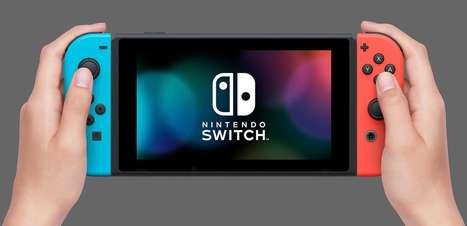 Hacks do Nintendo Switch criam caos movido a conteúdo adulto e banimentos