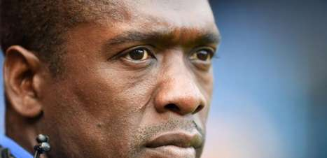 Seedorf é anunciado como técnico da seleção de Camarões