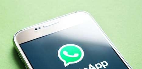Whatsapp avalia como conter disseminação de notícias falsas