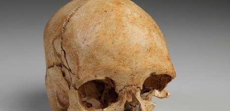 Crânio de Luzia é encontrado nos escombros do Museu Nacional