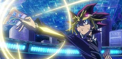 Yu-Gi-Oh! O Lado Negro das Dimensões estreia em português