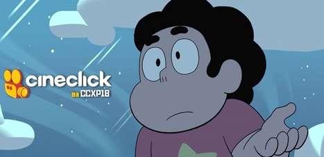 CCXP18: Criadora de Steven Universo emociona público em painel