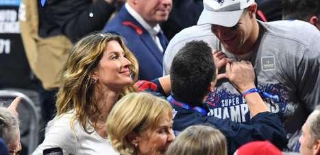 Dados preliminares indicam queda em audiência do Super Bowl