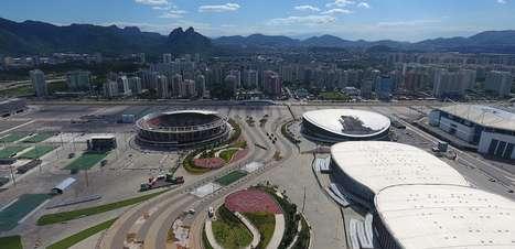 Comitê Organizador da Rio-2016 tem dívida de R$ 420 milhões
