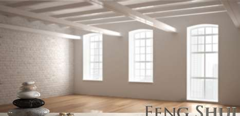 Feng Shui: abra espaço na sua vida e mente para novidades