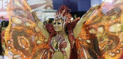 Rainhas da Sapucaí: veja os destaques de cada escola
