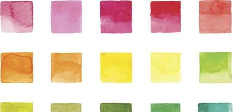 Traga energia e alto astral para sua casa com muitas cores