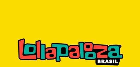 Este teste sobre música vai te dizer a qual dia do Lollapalooza você deveria ir