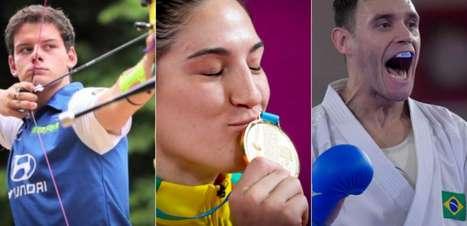 Veja o resumo do último dia dos Jogos Pan-Americanos