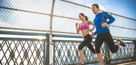 Sexo antes de correr faz bem ou mal para o corpo?