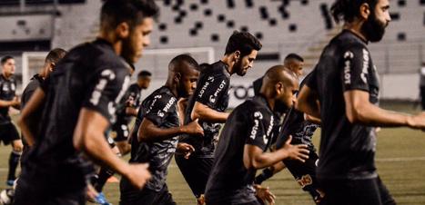 Após goleada, Ponte busca recuperação diante do Londrina, em Campinas