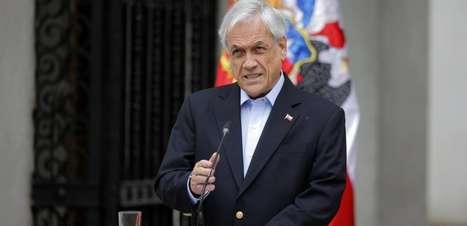 Chile cancela eventos e deixa final da Libertadores ameaçada