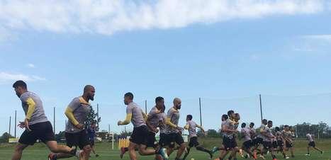 Criciúma recebe São Bento em duelo de desesperados da Série B