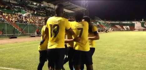 Com dois de Enner Valencia, Equador vence Trinidad e Tobago em amistoso