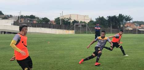 Precisando de um empate para ser campeão, Bragantino recebe o Criciúma