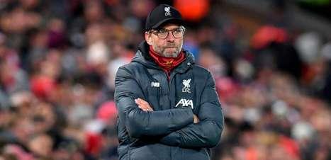 Com calendário apertado, Liverpool irá dividido para Mundial
