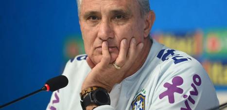 Brasil se segura em 3º mesmo após derrota para Argentina