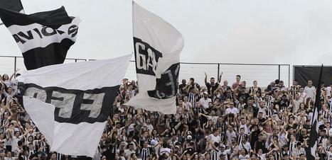 Figueirense encerra Série B com empate diante do Operário-PR