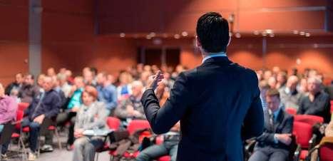 Oratória descomplicada: técnicas para aprimorar sua comunicação cotidiana