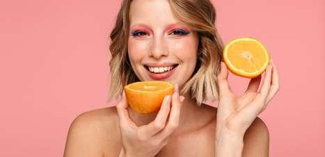 10 alimentos para melhorar a pele