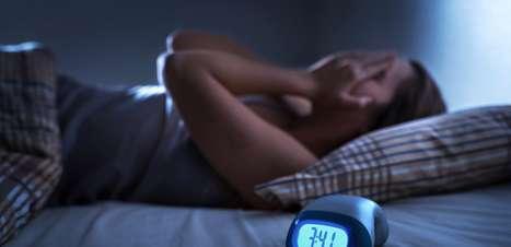 Insônia, apneia e bruxismo: Saiba como combater distúrbios do sono