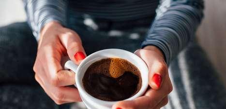 Café descafeinado: é saudável? é melhor do que o comum?