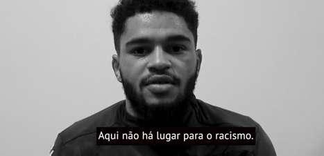 RACISMO EM PORTUGAL: Jogadores do Vitória de Guimarães condenam racismo após ataque a Marega