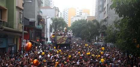 Chuva? Calor? O clima do Carnaval nas principais capitais
