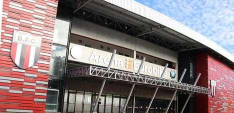 Botafogo-SP coloca Santa Cruz e Arena Eurobike à disposição da prefeitura