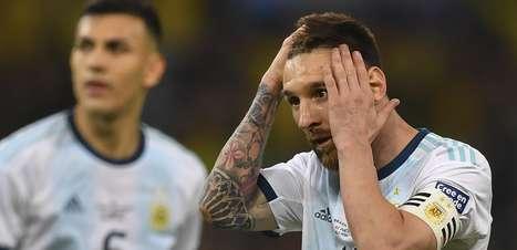 Messi é amado em Barcelona, mas não na Argentina? Um mito sem fundamento