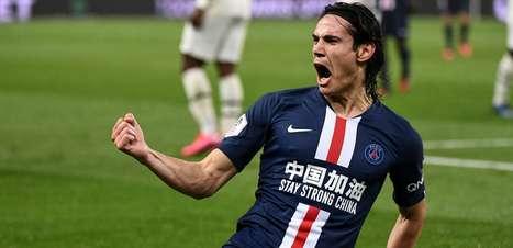 Cavani e Willian destaques: veja jogadores sul-americanos em fim de contrato na Europa