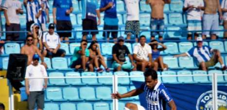 Futebol de Santa Catarina alcança marca negativa em 2020