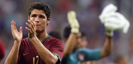 Como a Copa do Mundo de 2006 mudou a carreira de Cristiano Ronaldo