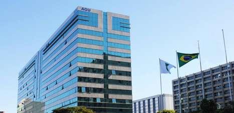 AGU defende Lei de Segurança Nacional e diz que não há interferências de ministro